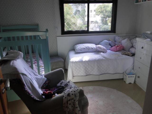 Apartamento à venda com 3 dormitórios em Juvevê, Curitiba cod:AP1198 - Foto 10