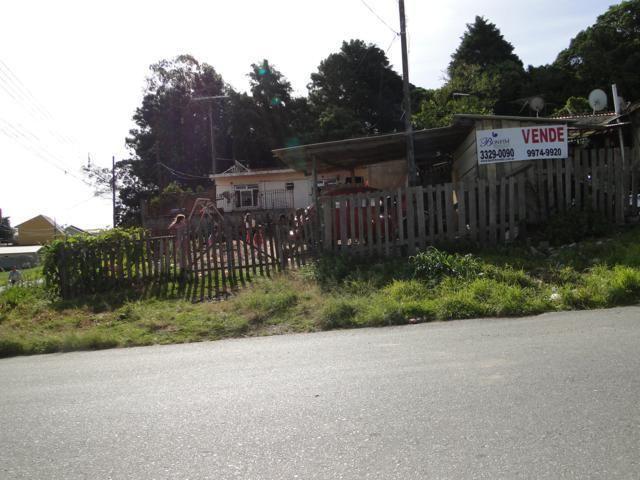 Loteamento/condomínio à venda em Pinheirinho, Curitiba cod:TE0081 - Foto 4