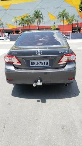 Corolla XEi 2.0 Automático 2011/2012 - Foto 11