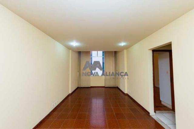 Apartamento à venda com 3 dormitórios em Copacabana, Rio de janeiro cod:NCAP31494 - Foto 3