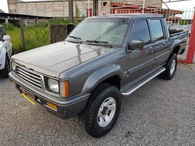 L200 gls 4x4 diesel - Foto 3