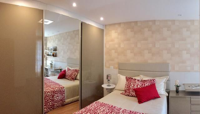 Apartamento 99 a 155m2 Gilberto Machado - Foto 14