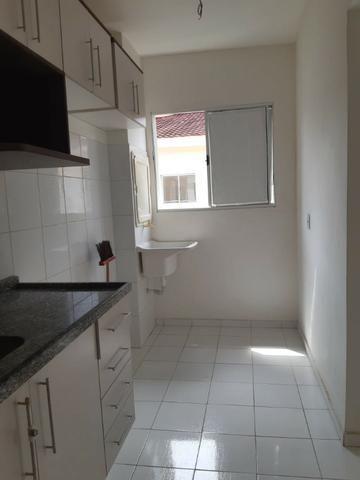 Oportunidade apartamento 55 mil transferencia 2 quartos - Foto 12