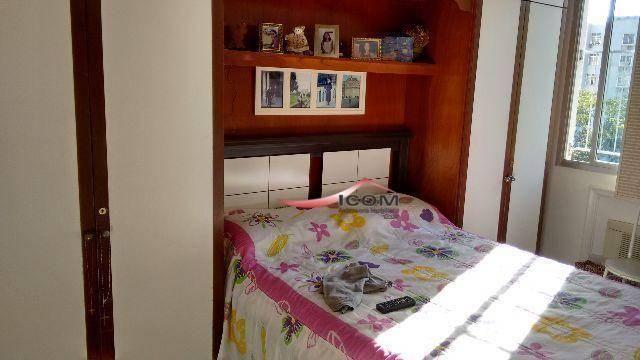 Apartamento residencial à venda, Cosme Velho, Rio de Janeiro - AP0655. - Foto 4