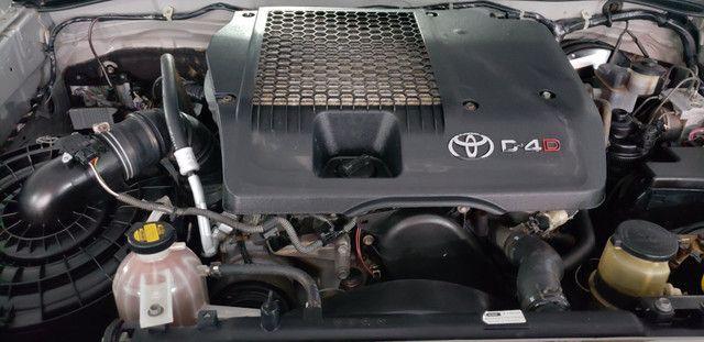 Hilux 2015/ 2015 diesel 4x4!!! empl.2020! - Foto 7