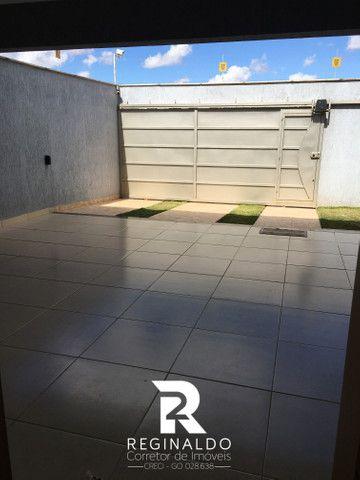 Vendo Casa 3 Quartos. Luziânia-GO - Foto 20