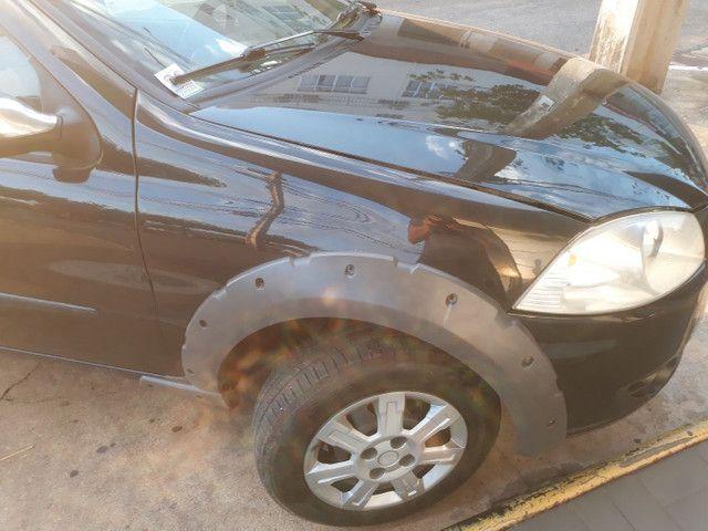 estrada  completa IPVA pago 4 pneus novos  - Foto 2