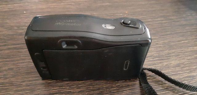 Câmera fotografica Analógica Yashica MG-motor - Foto 2