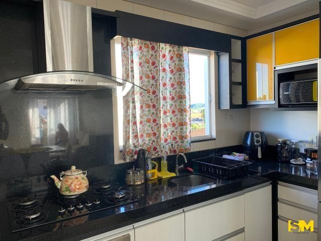 Apartamento à venda com 2 dormitórios em Boa vista, Joinville cod:SM226 - Foto 3
