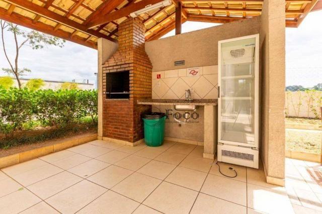 Apartamento com 3 dormitórios à venda, 62 m² por R$ 303.126 - Macedo - Guarulhos/SP - Foto 7