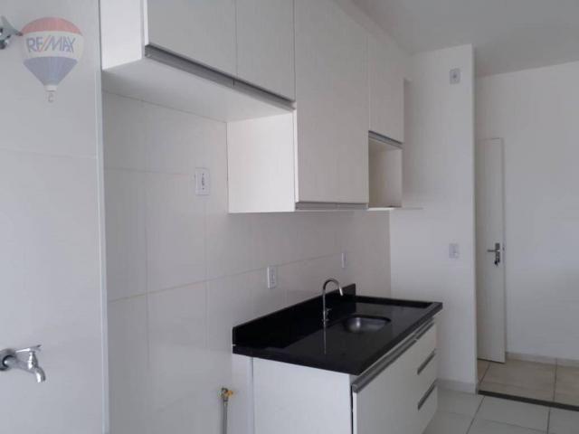 Apartamento para Locação - Foto 3