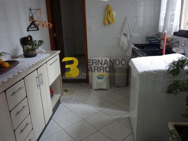 Lindo Ed Green City com 145,00m2 útil, inteiro mobiliado, perto da Av. Paraná, 2 vagas - Foto 5