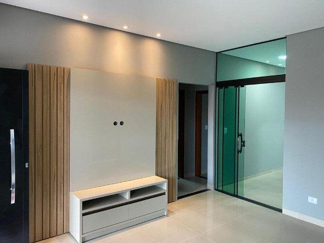 Casa Térrea Residencial Panamá, 3 quartos sendo um suíte - Foto 6