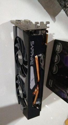 R9 270X Dual-X 4GB Gddr5 - Foto 2