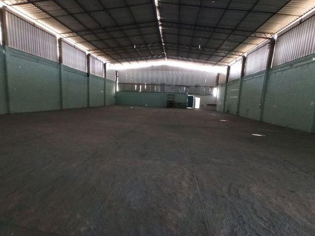 Galpão 600 m² distrito industrial - Foto 4