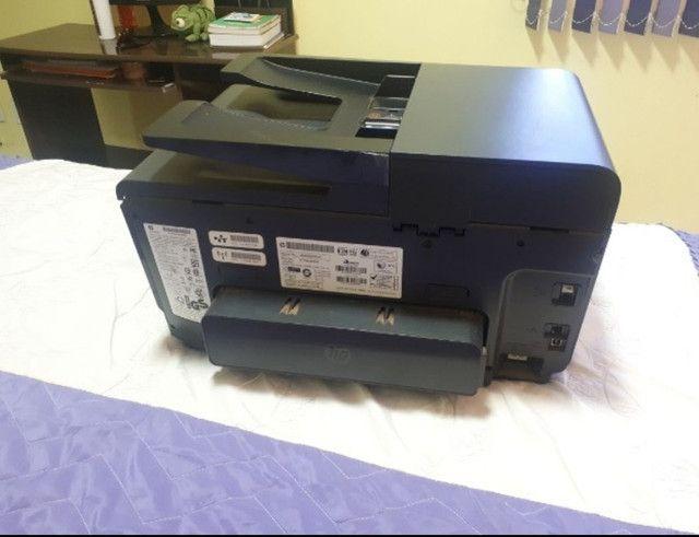 Impressora HP officejet pro 8610 - Foto 3