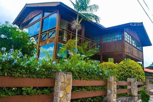 Casa a Venda em Condomínio Gravatá com 5 Quartos Lazer Completo - Foto 11