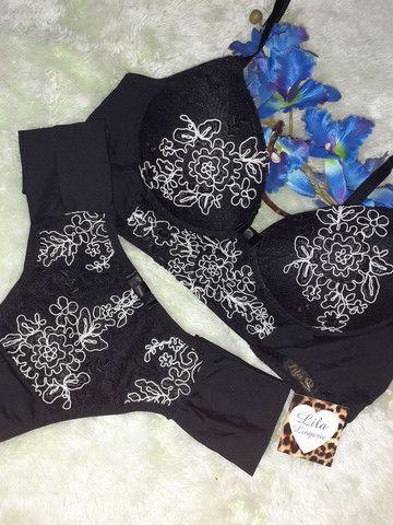 Conjunto lingerie  - Foto 2
