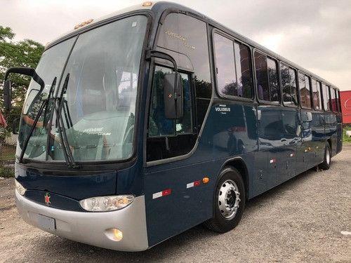 Ônibus rodoviário Polo Andare VW 42 pessoas a venda