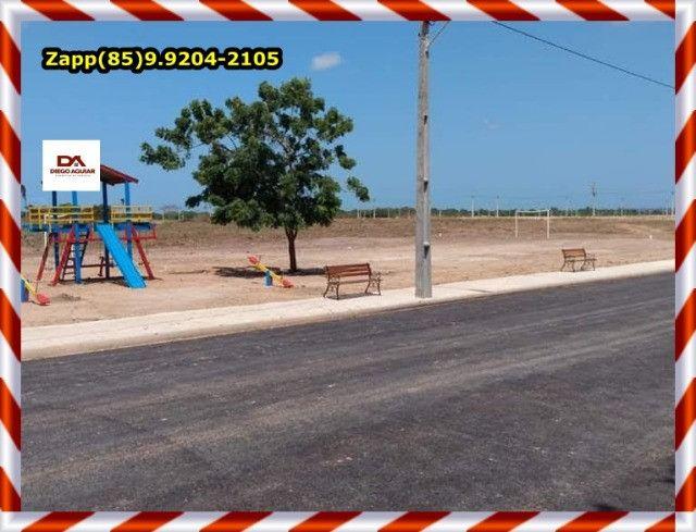 Itaitinga Loteamento - Marque sua visita-!$! - Foto 5
