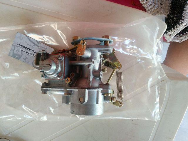 Vendo carborador de fusca 1500/1600 - Foto 4