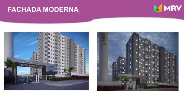 Duque de Caxias - Antecipe se apartamento 2 Qrto(1 SUÍTE) com varanda -ótima localização - Foto 9