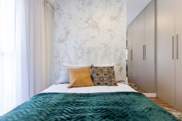 Apartamento localizado no bairro Três Marias em São José dos Pinhais/PR - Foto 10