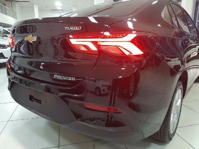 Chevrolet Onix Plus 1.0 Turbo Premier 2020/2021 - Foto 9