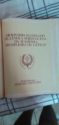 Dicionario ilustrado - Foto 2