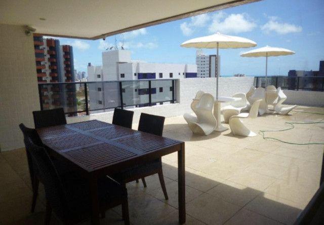 Apartamento com 01 dormitório no bairro Aeroclube ? João Pessoa/PB - Foto 14