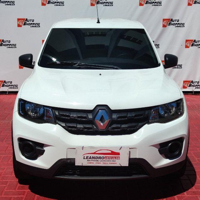 Renault kwid 1.0 2018 - Foto 2