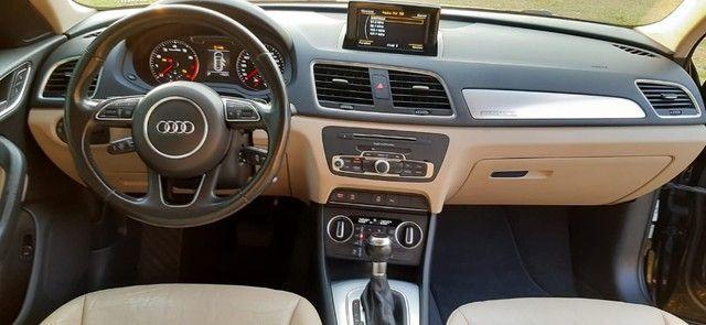 Audi Q3 2.0 2016. ? Oportunidade? - Foto 4