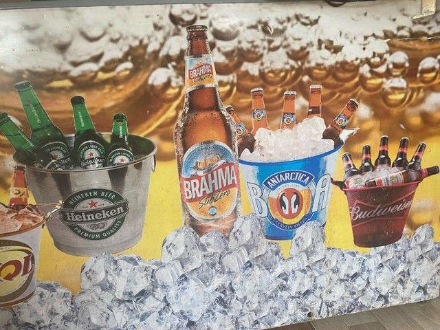 Freezer 500 litros 2 portas - Foto 3