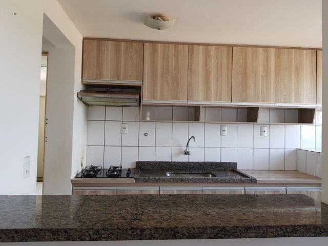 Apartamento - Residencial Grandaso - Goiânia - Foto 13