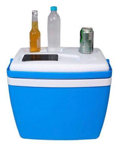 Caixa térmica 18 litros (PROMOÇÃO )  - Foto 2
