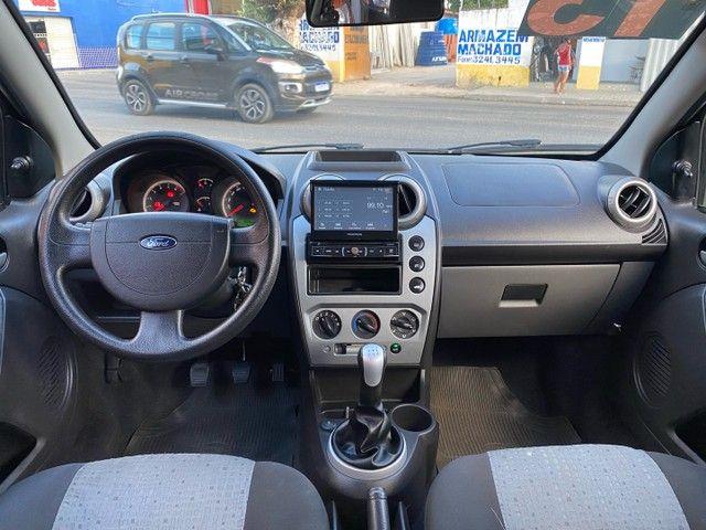 Ford Fiesta 1.6 sedan 2013  - Foto 11