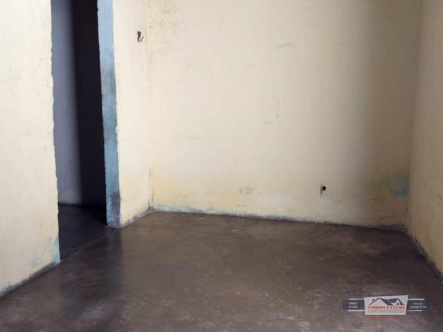 Casa com 1 dormitório à venda, 60 m² por R$ 30.000,00 - Liberdade - Patos/PB - Foto 5