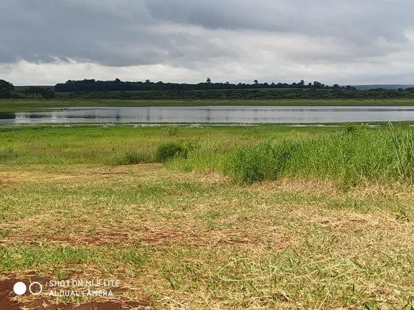 Terreno em condomínio no FAROL DO PARANAPANEMA À PRAZO - Bairro Centro em Alvorada do Sul - Foto 2