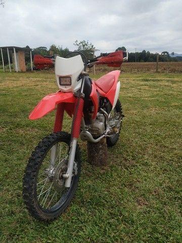 Moto CRF 230 - Foto 5