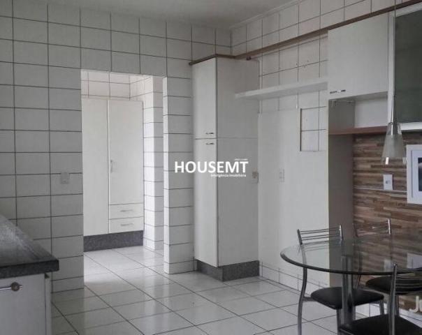 Apartamento No Edifício Cecília Meireles 03 Quartos - Foto 10