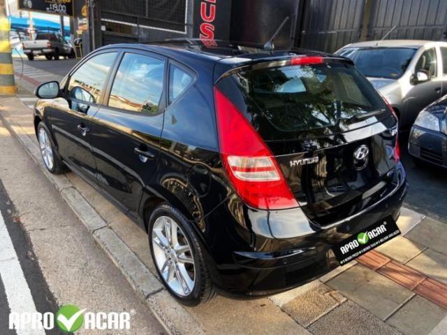 Hyundai i30 2012 2.0 mpfi gls 16v gasolina 4p automÁtico - Foto 5
