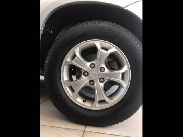 Hyundai Tucson 2.0 8V - Foto 5