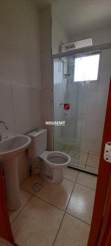 Apartamento novo no condomínio Chapada da Serra - Foto 6