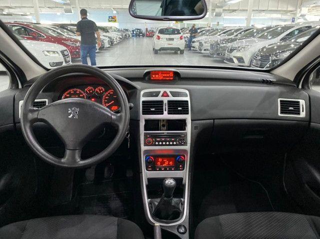 Peugeot 307 presence 1.6 2012 - Foto 11