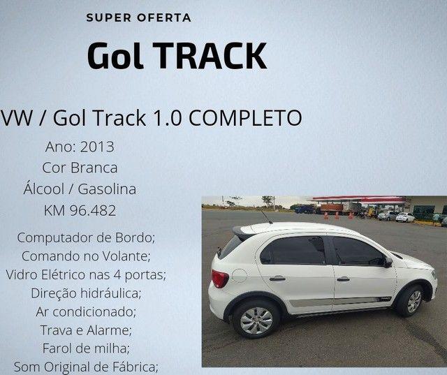 Gol Track 2013 Completo - Foto 5