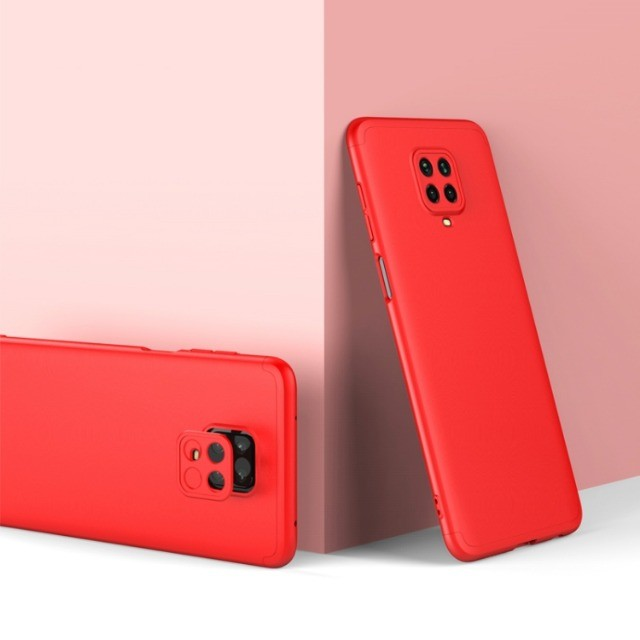 Capinha 360 Anti Impacto Fosca Xiaomi Redmi Note 9s - Foto 4