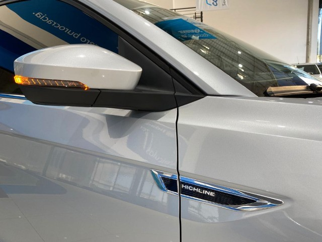 T-Cross 1.4 250-Pack innov Highline TSI-Flex-2020-Unico Dono -Garantia Fábrica!!! - Foto 7