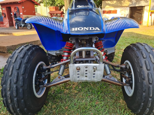 Quadriciclo Honda 400 - Foto 5