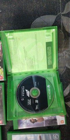 Vendo Jogos Xbox One - Foto 2
