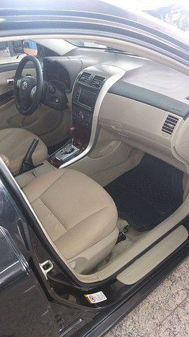 Corolla ALTIS 2.0 Flex 16v Aut. 2012/13 - Foto 7